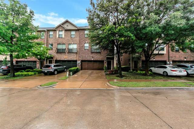 1424 Chase Lane, Irving, TX 75063 (MLS #14596265) :: All Cities USA Realty