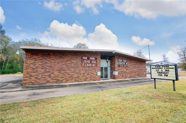 6407 Buncombe Road, Shreveport, LA 71129 (#14596278) :: Homes By Lainie Real Estate Group