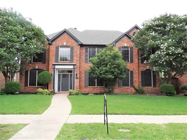 7904 Kettlewood Court, Plano, TX 75025 (MLS #14596294) :: 1st Choice Realty