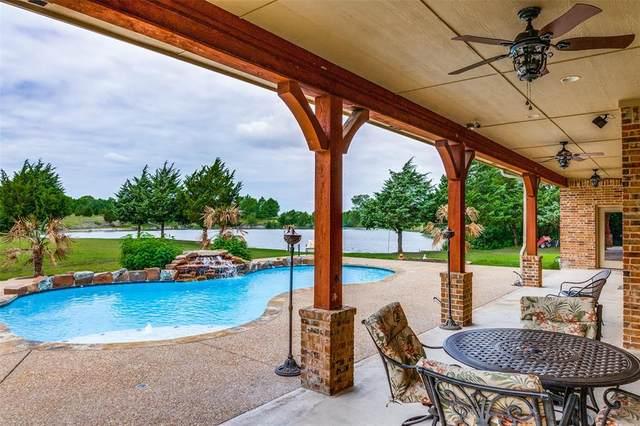 9 Taber Lane, Rockwall, TX 75087 (MLS #14596297) :: 1st Choice Realty
