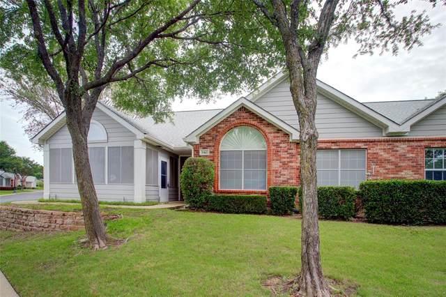 940 Bridges Drive, Arlington, TX 76012 (MLS #14596306) :: DFW Select Realty