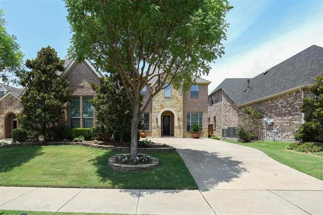 2219 Hyer Drive, Rockwall, TX 75087 (MLS #14596315) :: The Great Home Team