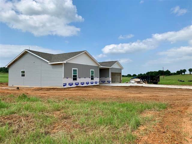 4068 County Road 310, Cleburne, TX 76031 (MLS #14596328) :: Real Estate By Design