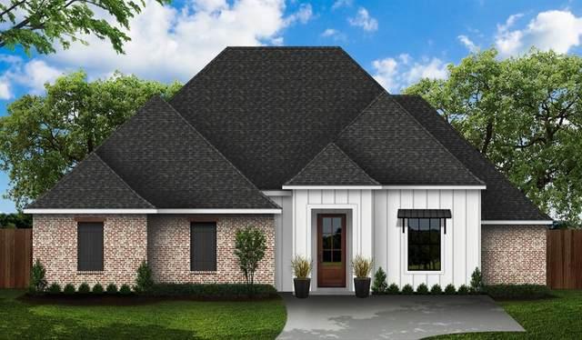 5804 Bluebonnett Drive, Bossier City, LA 71112 (MLS #14596361) :: Trinity Premier Properties
