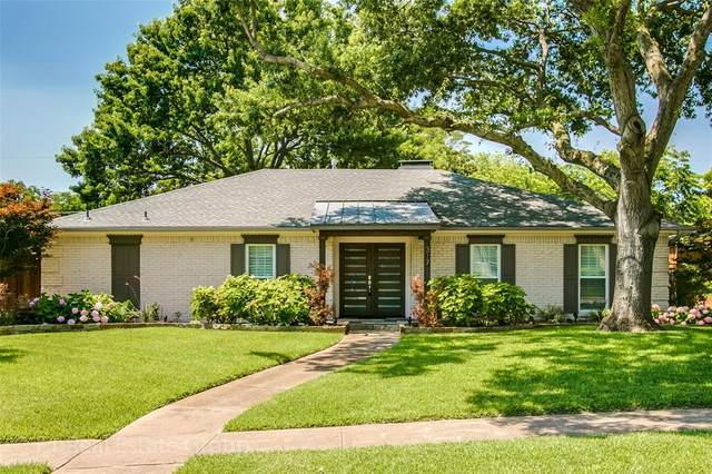 317 Northview Drive, Richardson, TX 75080 (MLS #14596384) :: Rafter H Realty