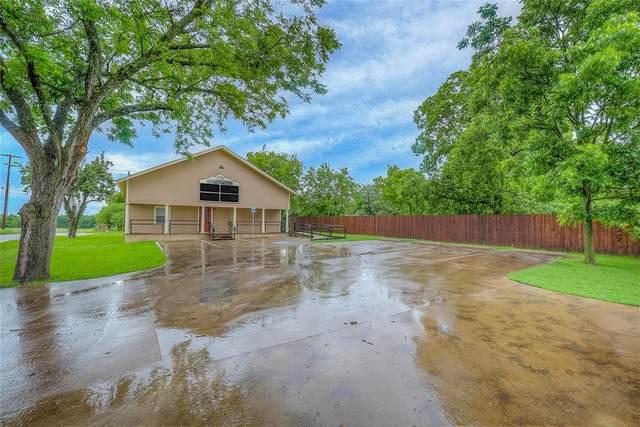 520 S Houston Street, Royse City, TX 75189 (MLS #14596391) :: The Good Home Team
