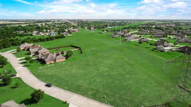 302 Derick Drive, Fate, TX 75189 (MLS #14596397) :: The Russell-Rose Team