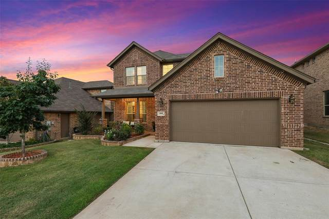 6048 Shiner Drive, Fort Worth, TX 76179 (MLS #14596398) :: Real Estate By Design