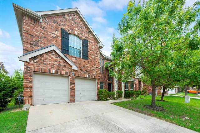 11609 Pheasant Creek Drive, Fort Worth, TX 76244 (MLS #14596417) :: Robbins Real Estate Group