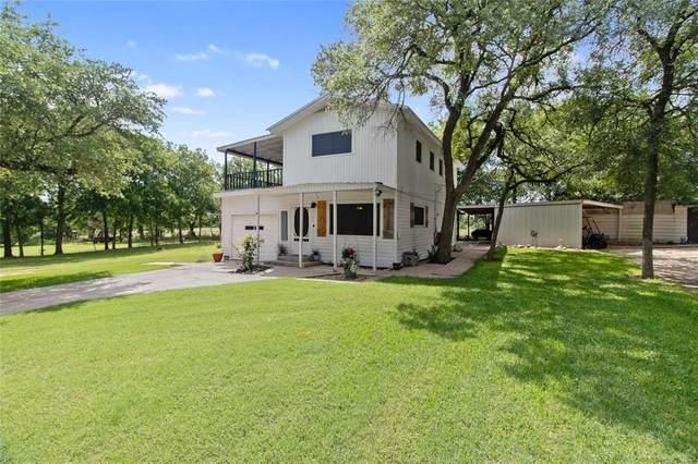 328 County Road 1524, Morgan, TX 76671 (MLS #14596423) :: Real Estate By Design
