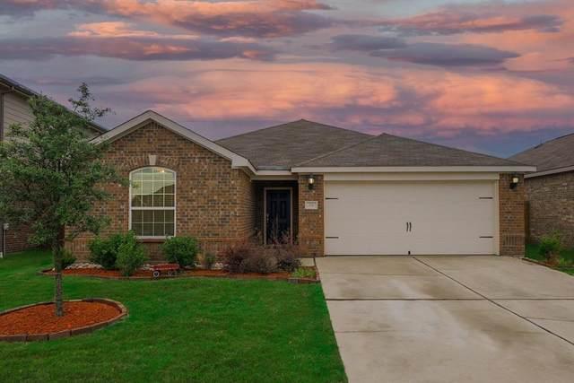 128 Kennedy Drive, Venus, TX 76084 (MLS #14596427) :: Real Estate By Design
