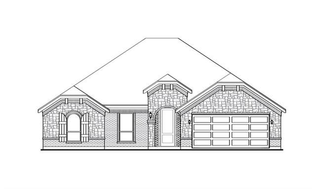 1301 Lone Hill Lane, Forney, TX 75126 (MLS #14596514) :: Real Estate By Design
