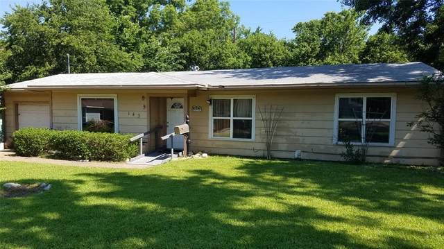 143 Doolittle Drive, Denison, TX 75020 (MLS #14596533) :: 1st Choice Realty