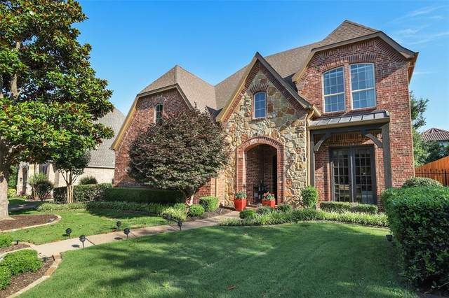 1609 Tuscan Ridge Circle, Southlake, TX 76092 (MLS #14596548) :: Jones-Papadopoulos & Co