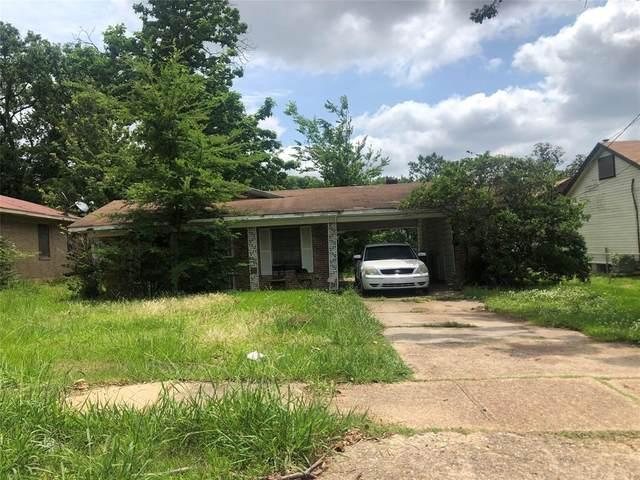 1809 Murray Lane, Shreveport, LA 71109 (MLS #14596555) :: The Property Guys