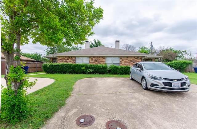 9748 Windy Ridge Road, Frisco, TX 75033 (MLS #14596567) :: The Good Home Team