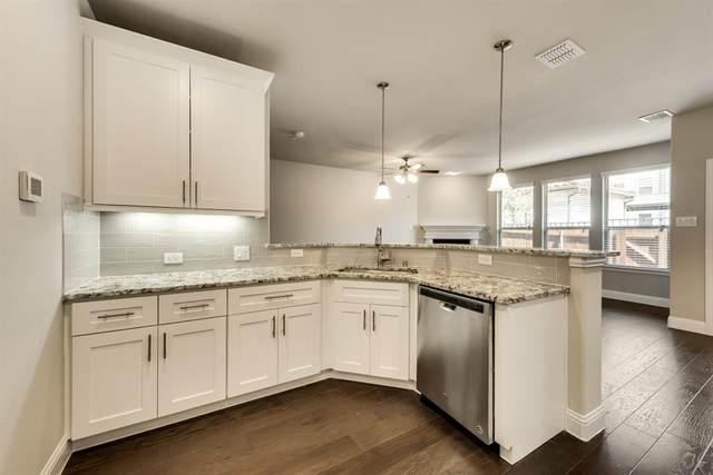 1743 Redding Street, Allen, TX 75002 (MLS #14596578) :: Real Estate By Design
