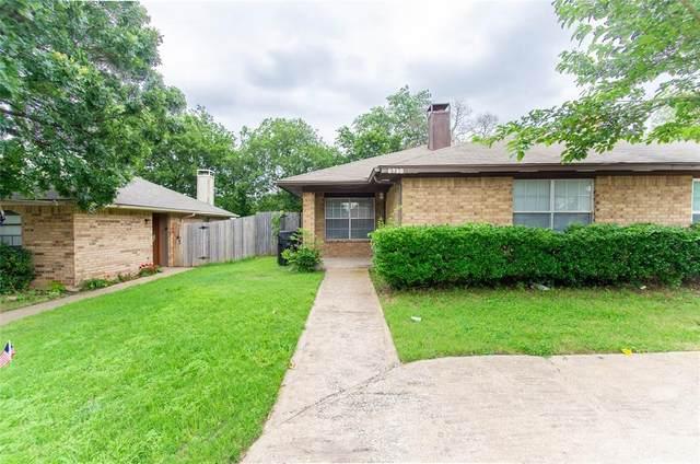 9780 Windy Ridge Road, Frisco, TX 75033 (MLS #14596590) :: The Good Home Team