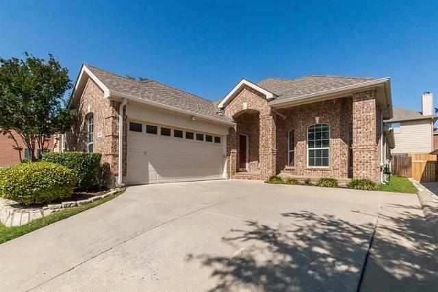 4301 Temecula Creek Trail, Mckinney, TX 75070 (MLS #14596613) :: EXIT Realty Elite