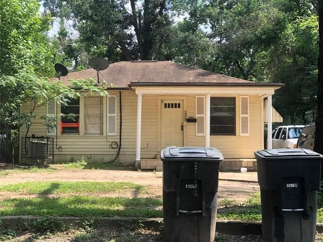 2531 Drexel Street, Shreveport, LA 71108 (MLS #14596620) :: The Property Guys