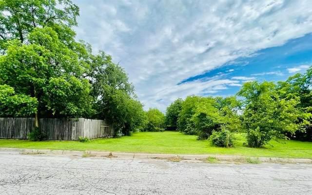 803 19th Street, Mineral Wells, TX 76067 (MLS #14596668) :: The Tierny Jordan Network