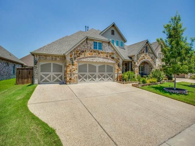 3012 Martha Drive, Wylie, TX 75098 (MLS #14596681) :: 1st Choice Realty