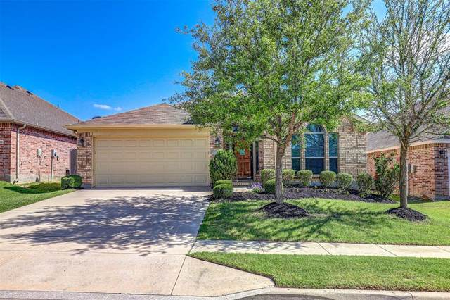 3964 Long Hollow Road, Fort Worth, TX 76262 (MLS #14596693) :: The Hornburg Real Estate Group