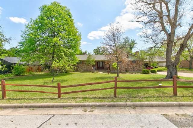 1008 Holden Street, Glen Rose, TX 76043 (MLS #14596699) :: Potts Realty Group
