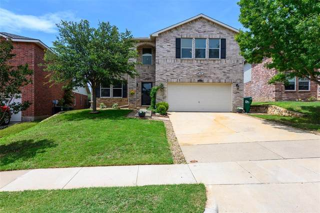 3221 Clydesdale Drive, Denton, TX 76210 (MLS #14596700) :: The Chad Smith Team