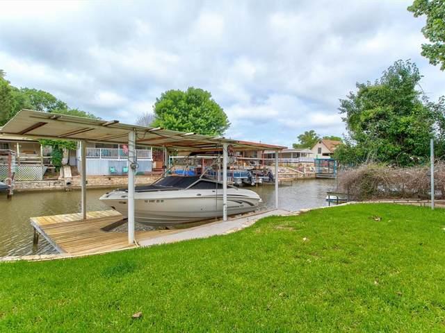 6526 Blue Water Court, Granbury, TX 76049 (MLS #14596728) :: Trinity Premier Properties