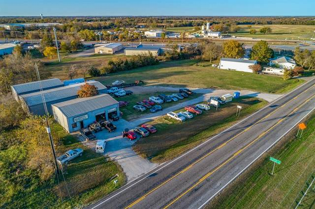 304 Wingo Way, Wills Point, TX 75169 (MLS #14596730) :: All Cities USA Realty