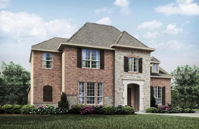 1408 Island Vista, Arlington, TX 76005 (MLS #14596755) :: RE/MAX Pinnacle Group REALTORS