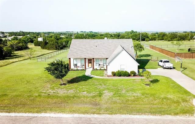 7805 Westover Hills Drive, Rio Vista, TX 76093 (MLS #14596760) :: Potts Realty Group