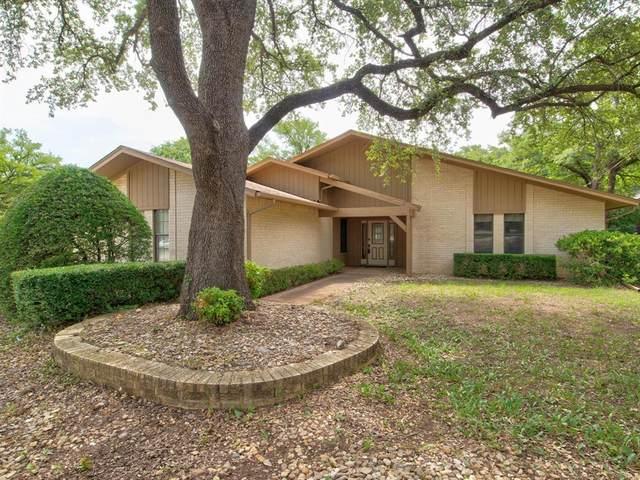 5009 Tahoka Drive, De Cordova, TX 76049 (MLS #14596766) :: The Hornburg Real Estate Group