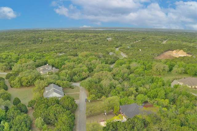 27042 Stonewood Drive, Whitney, TX 76692 (MLS #14596779) :: Real Estate By Design