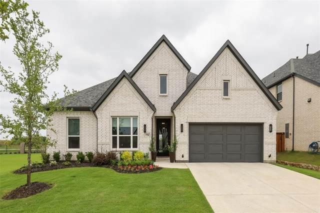 778 Cabinside Drive, Roanoke, TX 76262 (MLS #14596780) :: RE/MAX Pinnacle Group REALTORS