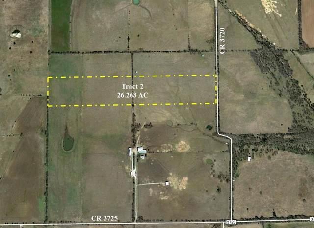 TBD #2 County Road 3720, Bonham, TX 75418 (MLS #14596782) :: Real Estate By Design