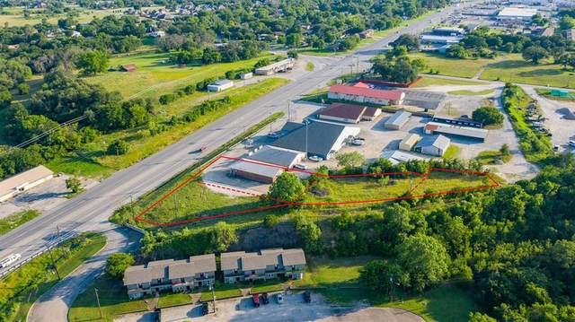 1185 W South Loop, Stephenville, TX 76401 (MLS #14596797) :: The Krissy Mireles Team