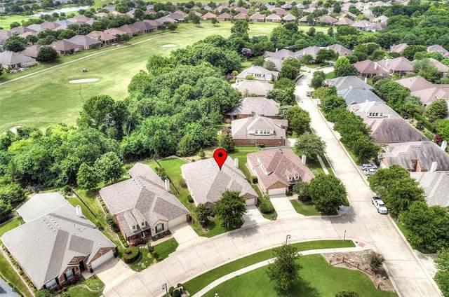 427 Long Cove Drive, Fairview, TX 75069 (MLS #14596815) :: Frankie Arthur Real Estate