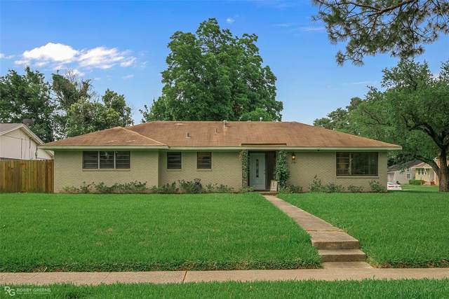 279 Bruce Avenue, Shreveport, LA 71105 (MLS #14596818) :: Real Estate By Design