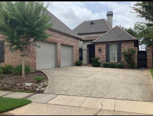 118 Vieux Carre, Bossier City, LA 71111 (MLS #14596825) :: The Russell-Rose Team