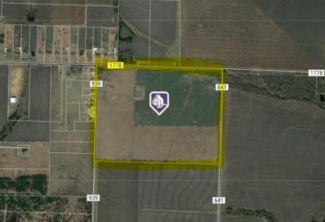 19204 Fm 1778, Nevada, TX 75173 (MLS #14596834) :: Real Estate By Design