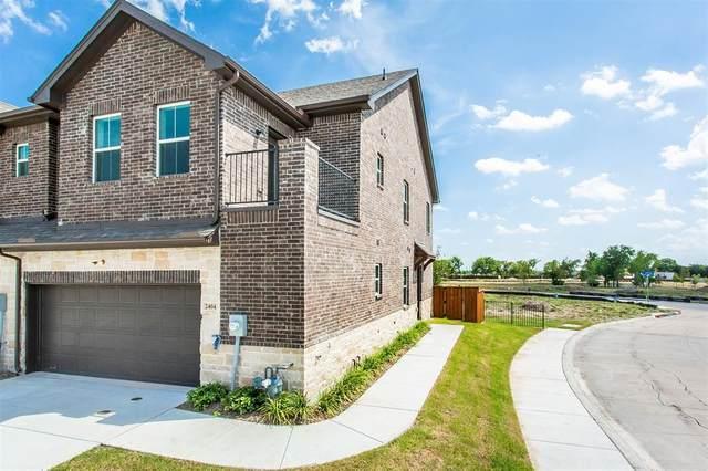 4913 Oak Creek Drive, Sachse, TX 75048 (MLS #14596866) :: The Good Home Team