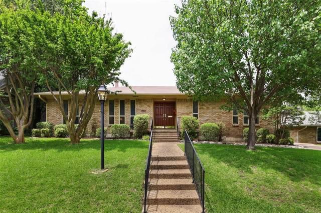 9647 Crestedge Drive, Dallas, TX 75238 (MLS #14596868) :: Bray Real Estate Group