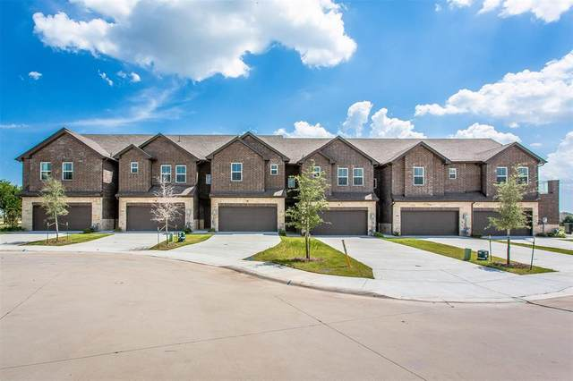 4917 Oak Creek Drive, Sachse, TX 75048 (MLS #14596877) :: Real Estate By Design