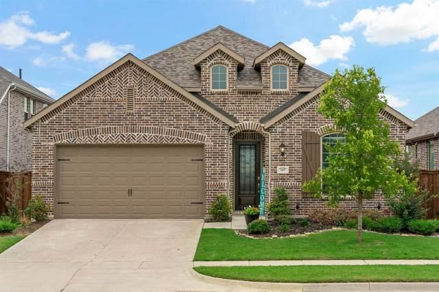 1605 Canter Court, Aubrey, TX 76227 (MLS #14596896) :: Robbins Real Estate Group