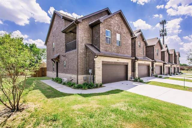4941 Oak Creek Drive, Sachse, TX 75048 (MLS #14596899) :: The Good Home Team