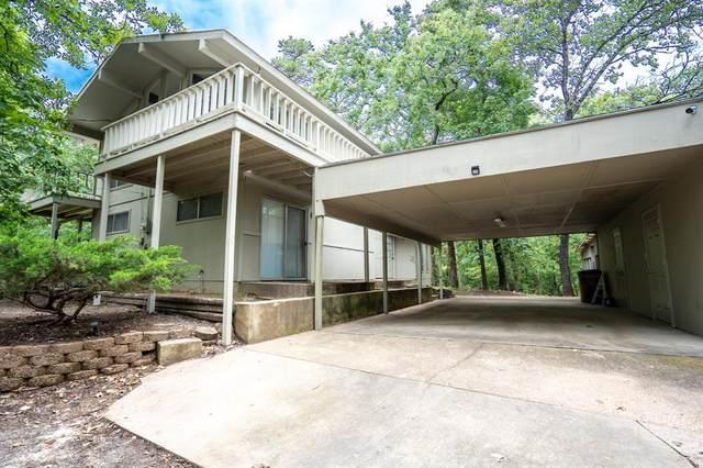 1863 W Holly Trail, Holly Lake Ranch, TX 75765 (MLS #14596900) :: The Good Home Team