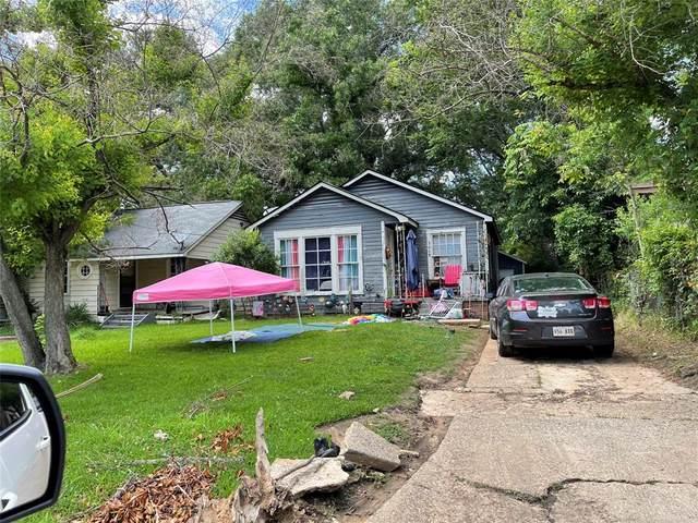 3048 Fulton Street, Shreveport, LA 71109 (MLS #14596912) :: The Property Guys