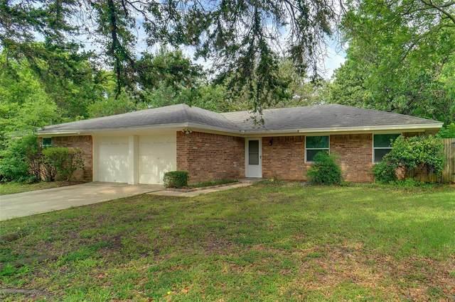 1428 Avenue C, Denton, TX 76205 (MLS #14596913) :: VIVO Realty